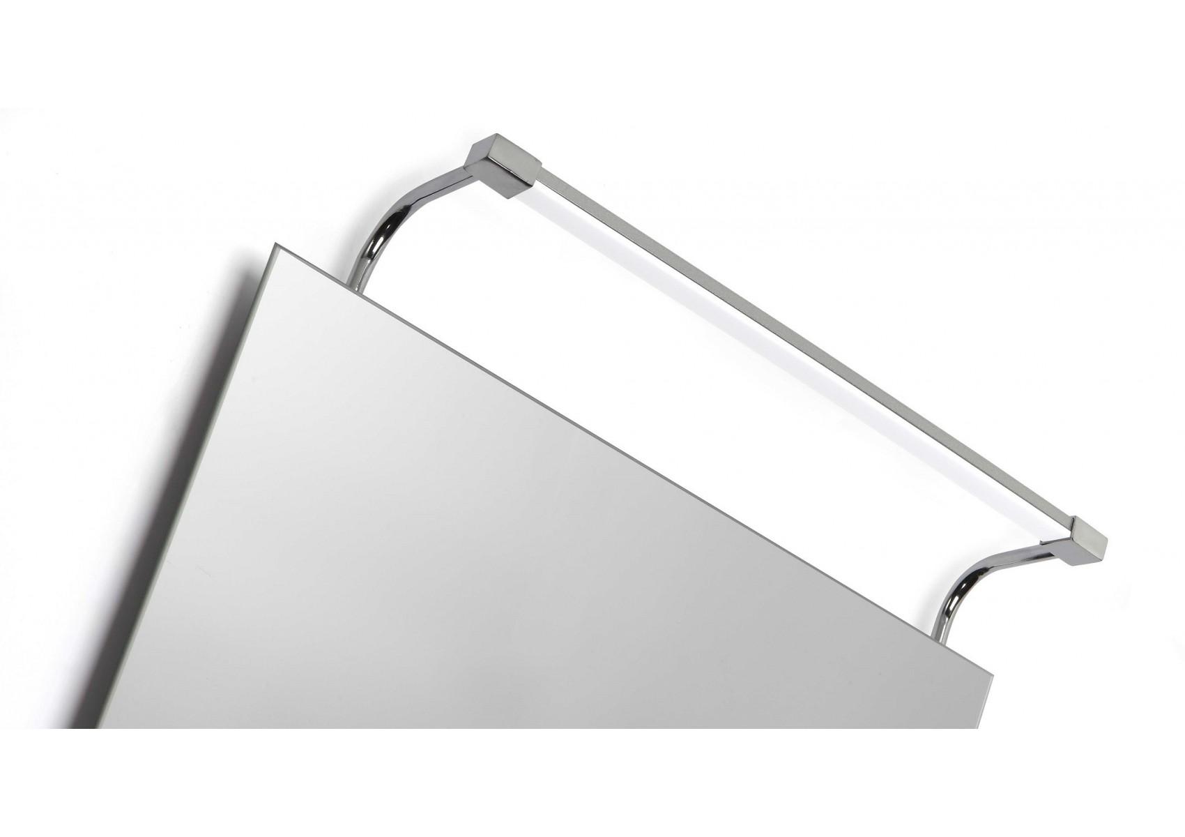 applique design sisley salle de bain et tableau 40cm boite design. Black Bedroom Furniture Sets. Home Design Ideas