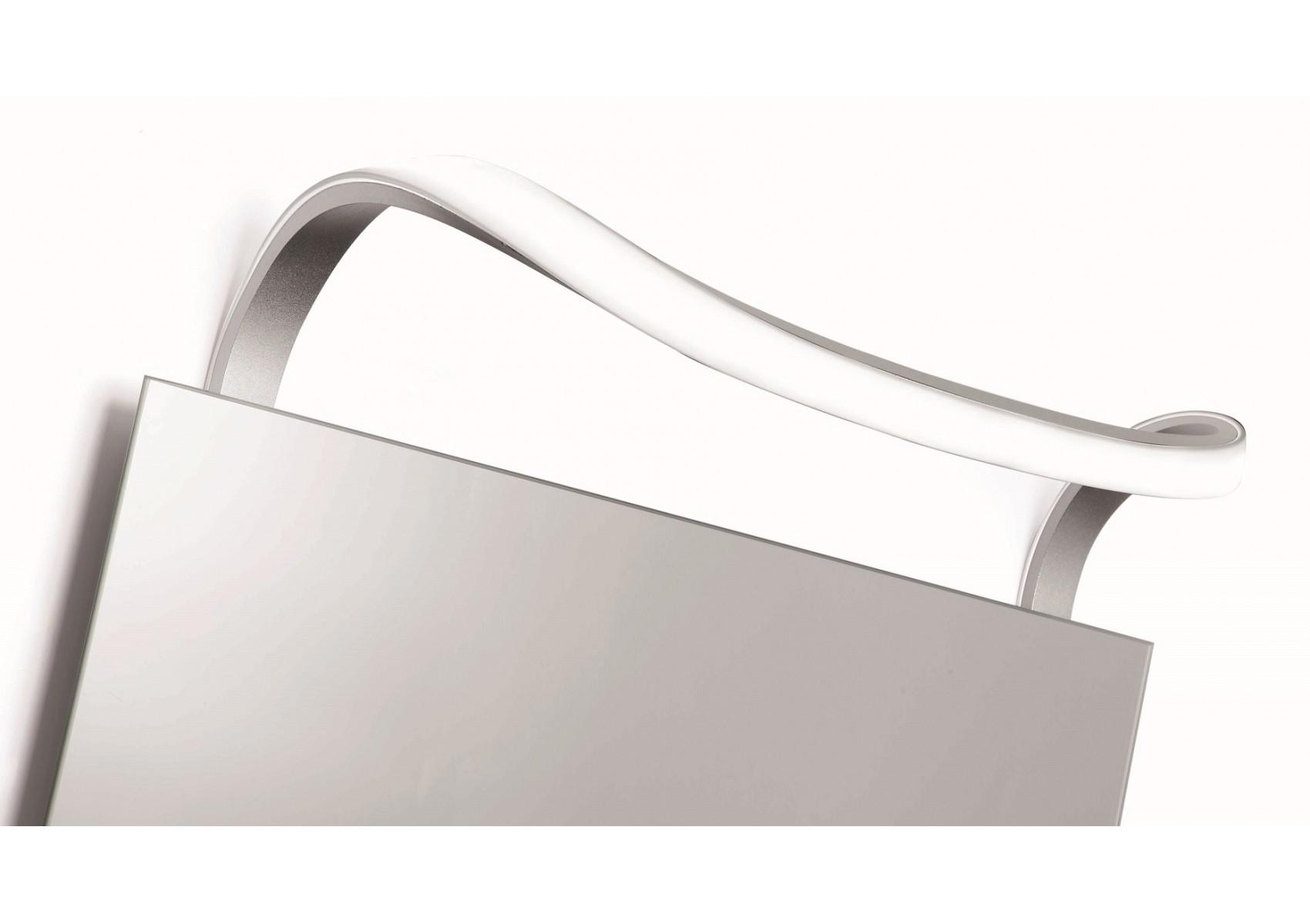 Applique design sisley salle de bain et tableau 70cm   boite à design