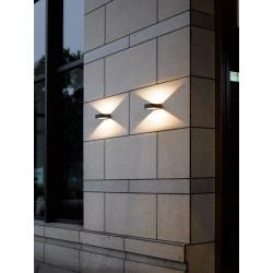 Applique de jardin LED Reno