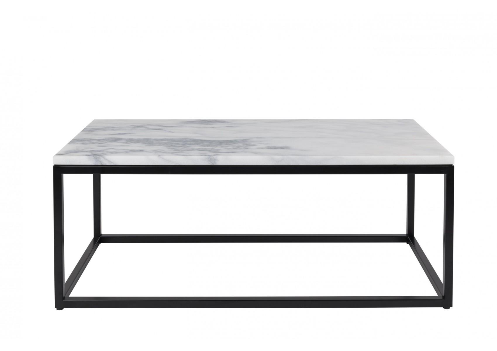 Table basse marbre power d co design boite design for Table basse design 50