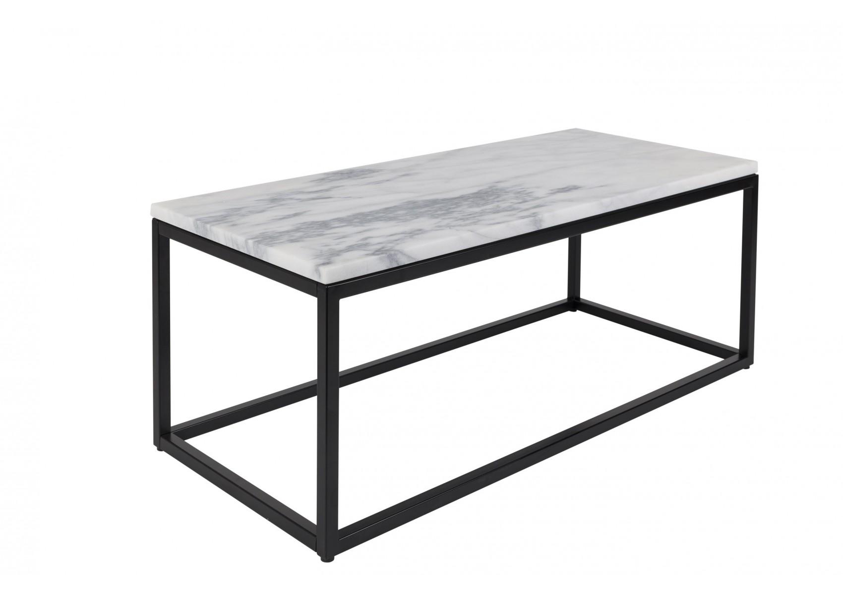 Table basse déco design ou scandinave en bois, en béton, en marbre ...