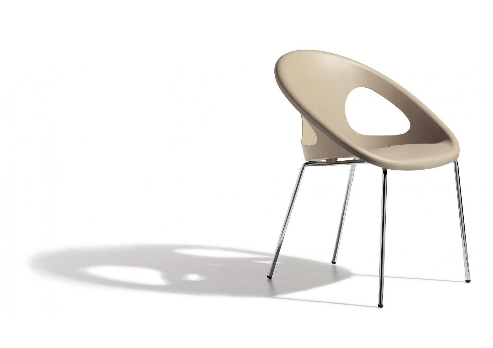 chaise originale drop par scab design. Black Bedroom Furniture Sets. Home Design Ideas