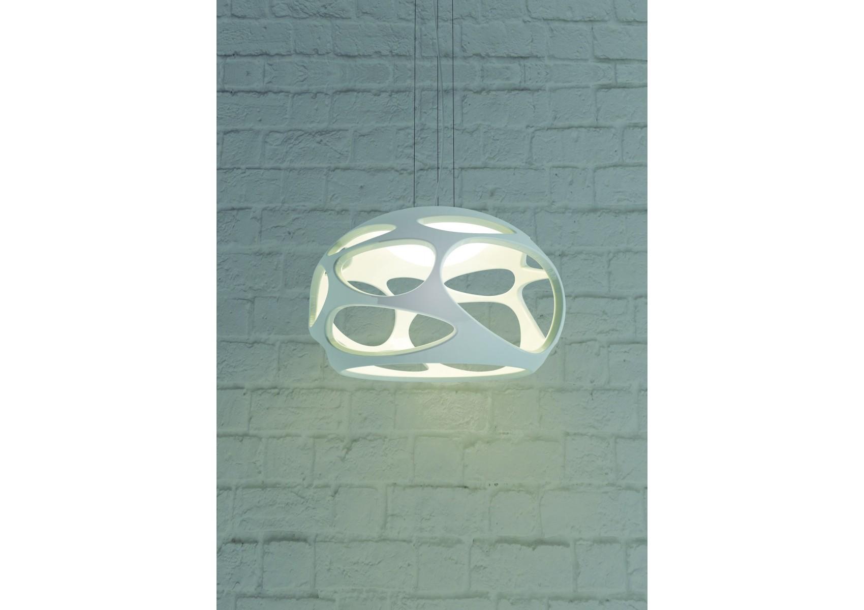 Grande suspension design organica boite design - Grande suspension design ...