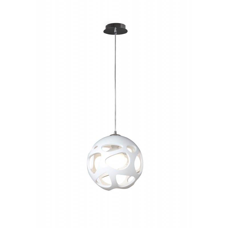Suspension design Organica 1L