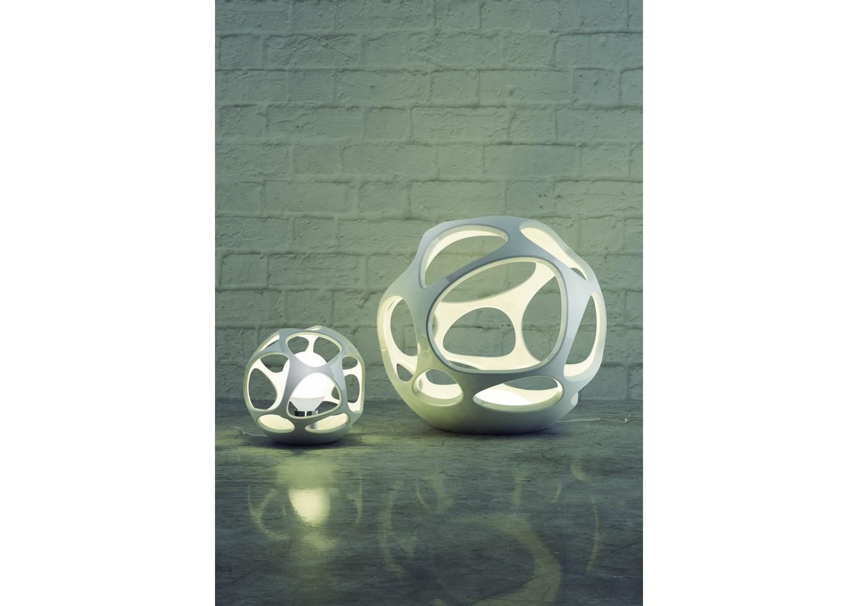 Lampe de table design Organica - Boite à design