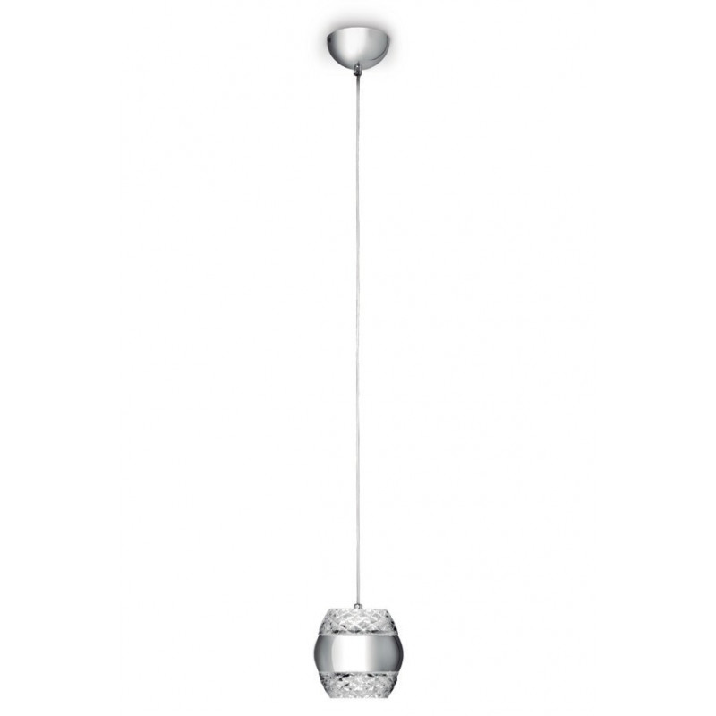 Suspension design Khalifa 5 Lampes