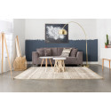 Tables basses scandinave cumi bois de manguier