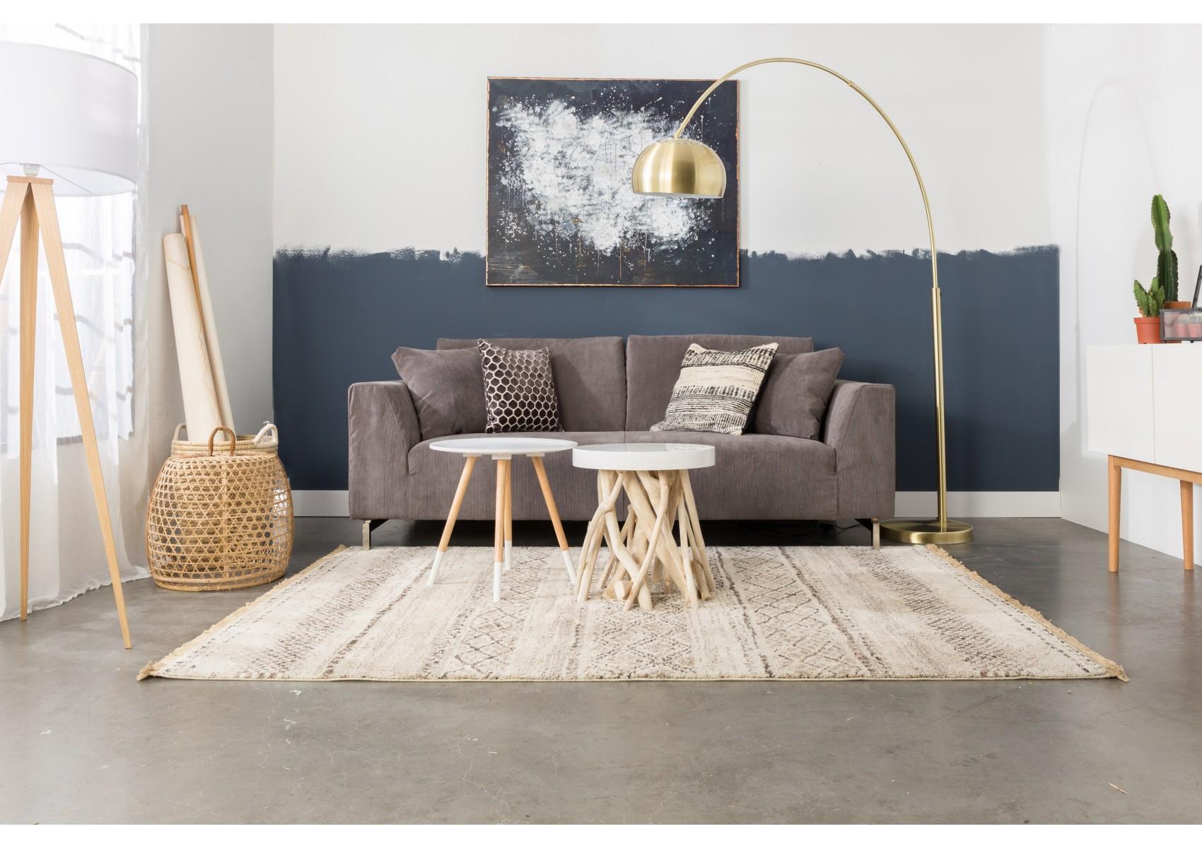 tables basses scandinave cumi en bois de manguier zuiver. Black Bedroom Furniture Sets. Home Design Ideas