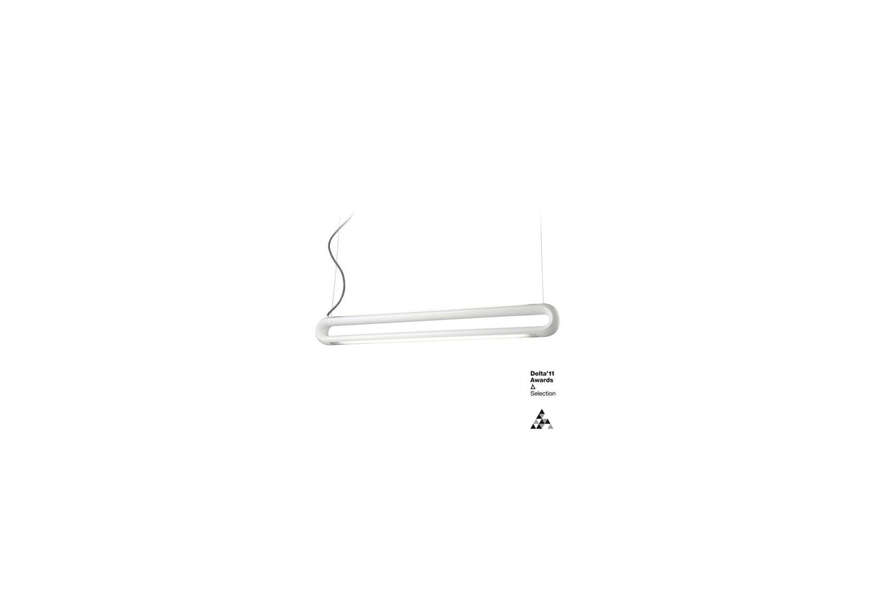 suspension design blanche siluet boite design. Black Bedroom Furniture Sets. Home Design Ideas