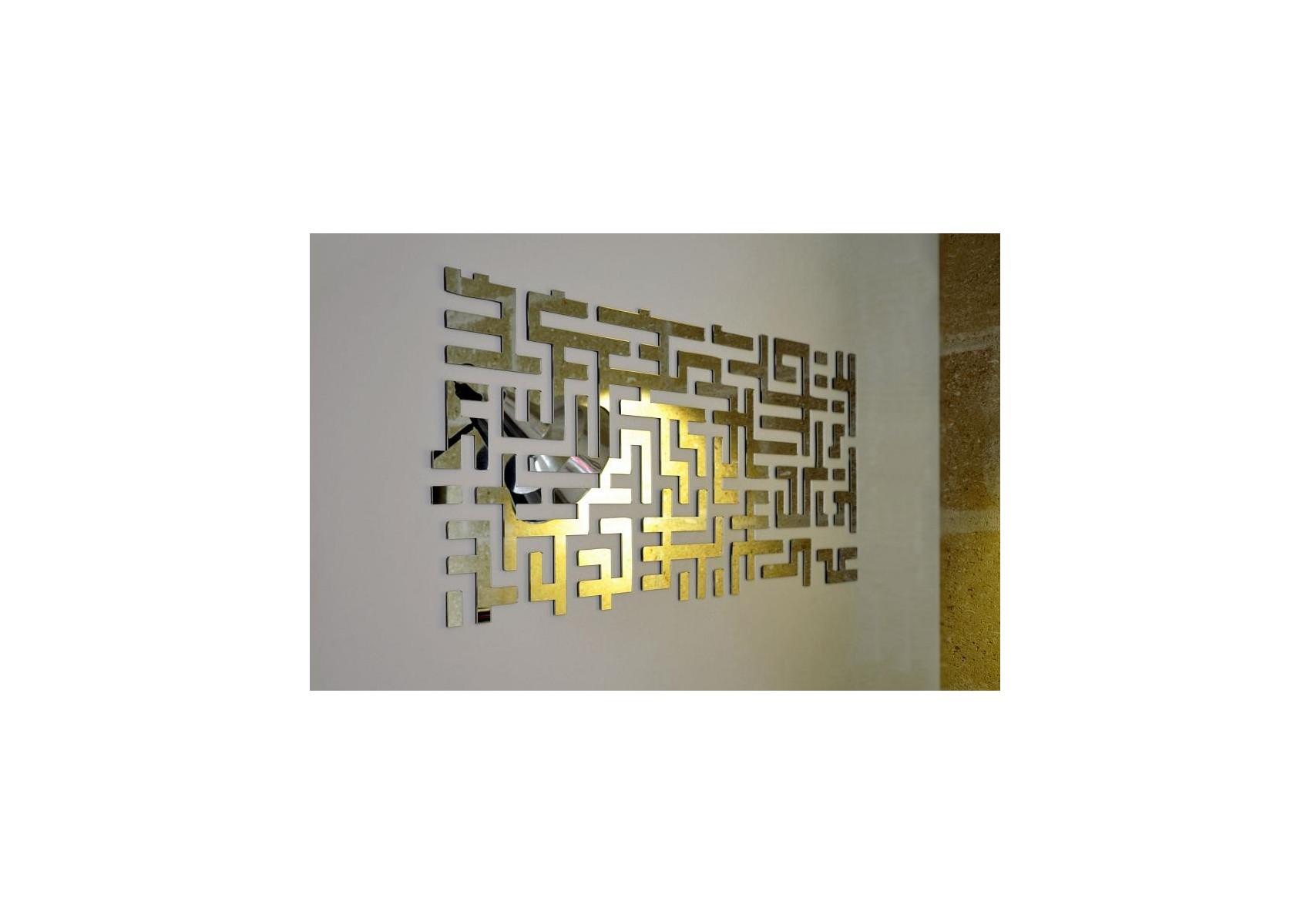 Miroir design et original de la collection lost parts de robba for Miroir original