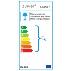 Suspension design DEK deco zuiver