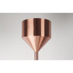 lampadaire scandinave torch
