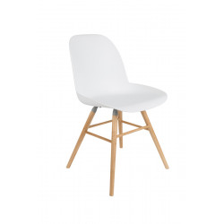 Chaises scandinave ALBERT KUIP