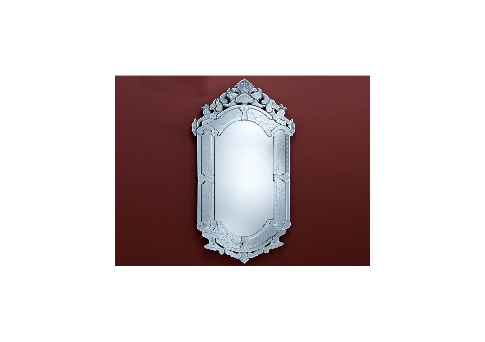 Miroir original design imperio deco schuller boite for Miroir original