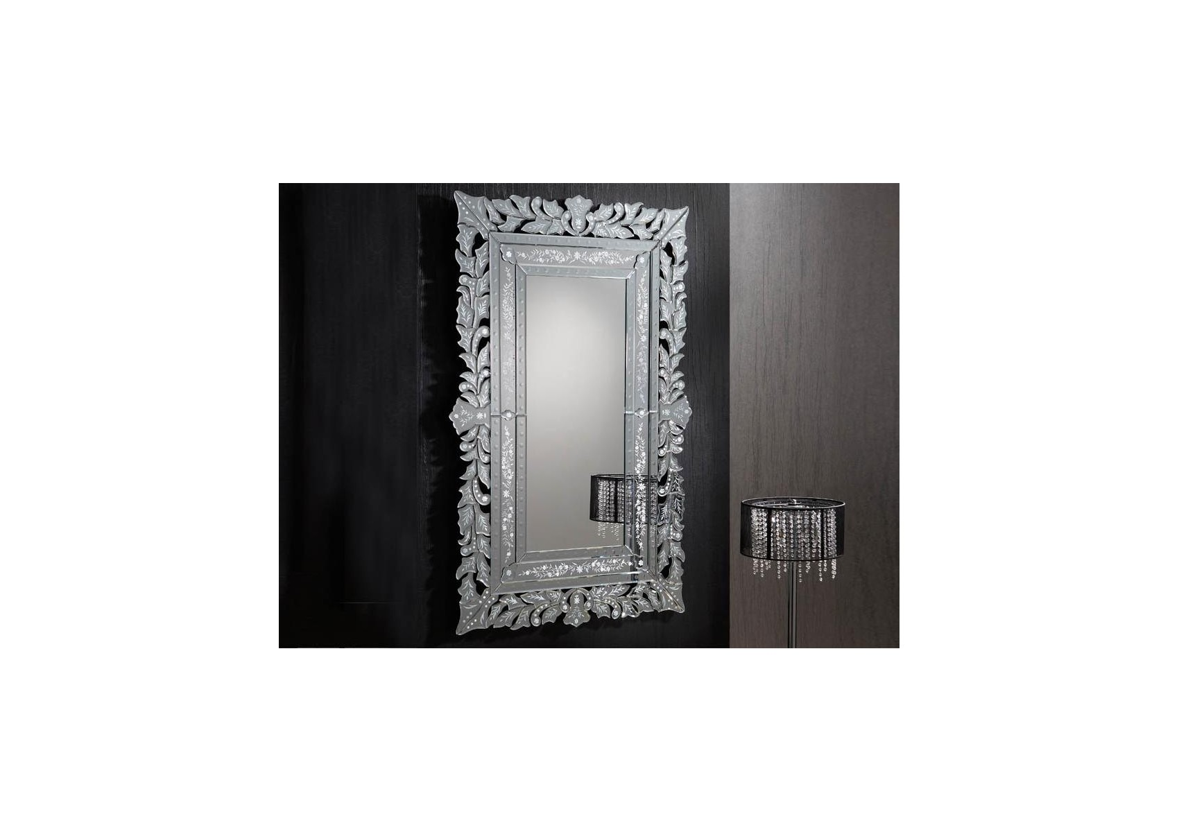 miroir original design cleopatra petit deco schuller. Black Bedroom Furniture Sets. Home Design Ideas