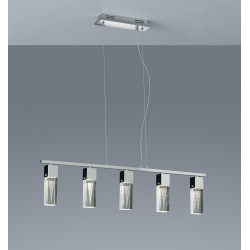 Suspension design Chelsea 5L