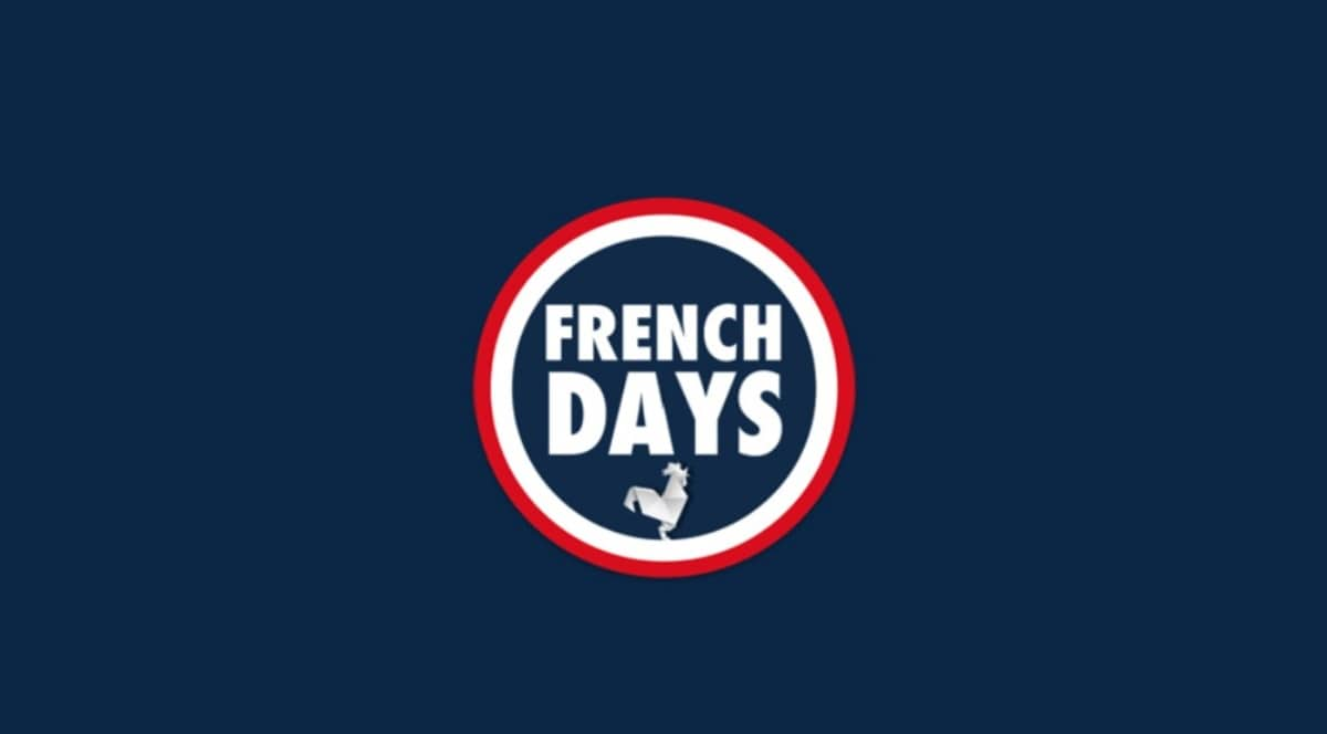 Logo officiel French Days