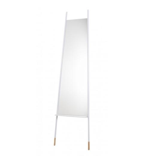 A quelle hauteur placer le miroir boite design for Miroir zuiver