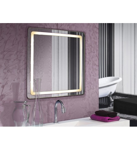 miroir salle de bain original interesting le miroir connect arrive dans la salle de bain with. Black Bedroom Furniture Sets. Home Design Ideas